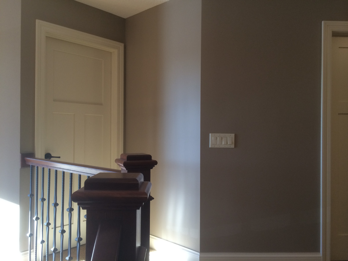 Interior Painting Plymouth Minnesotta | AM Painting of Princeton